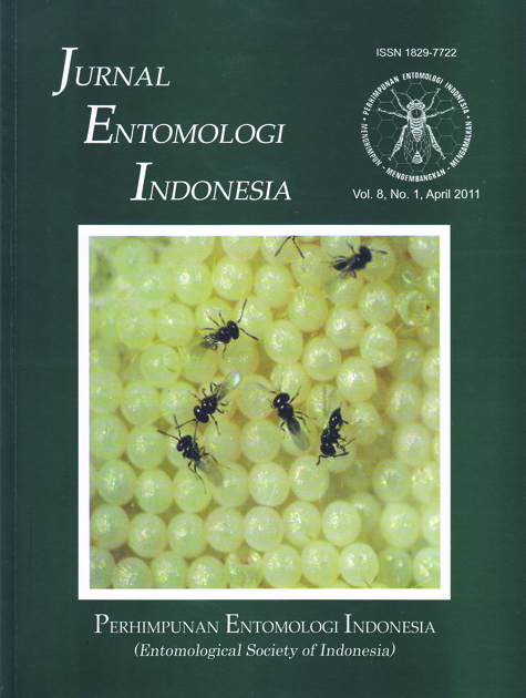 JEI Volume 8 No. 1 April 2011